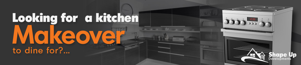 Looking for a kitchen makeover?